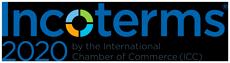 ICC Incoterms 2020 Nederland Logo