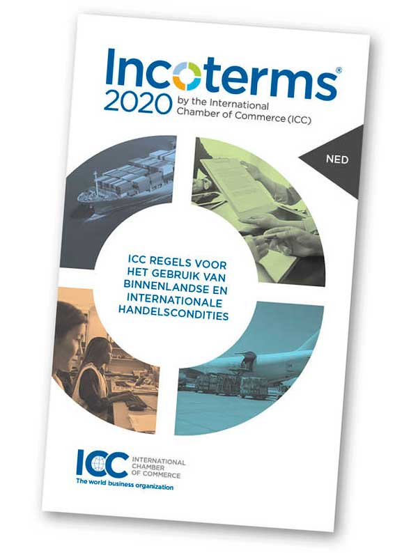 Incoterms publicatie 2020 Nederlands